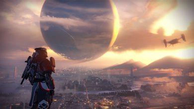 Photo of Diário Destiny | Level 24 & 35 horas de gameplay (o fim!)