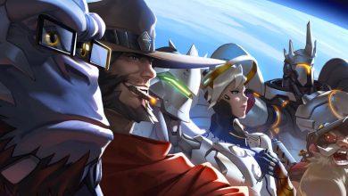 Photo of Overwatch | Blizzard aposta alto em sua nova IP, um shooter FPS competitivo online!