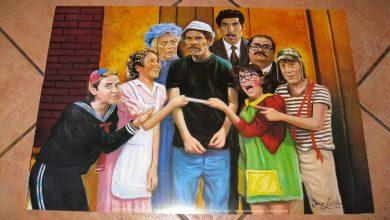 Photo of Chaves   Enraizado na infância dos brasileiros!