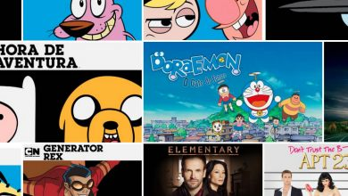 Photo of Netflix | Desenhos CN, séries e Doraemon!