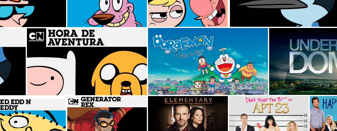 Netflix Dezembro