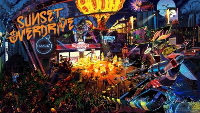 Photo of Primeira Hora | Sunset Overdrive – Xbox One