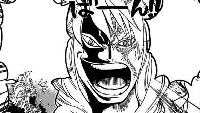 Photo of Conversa de Mangá: One Piece 773