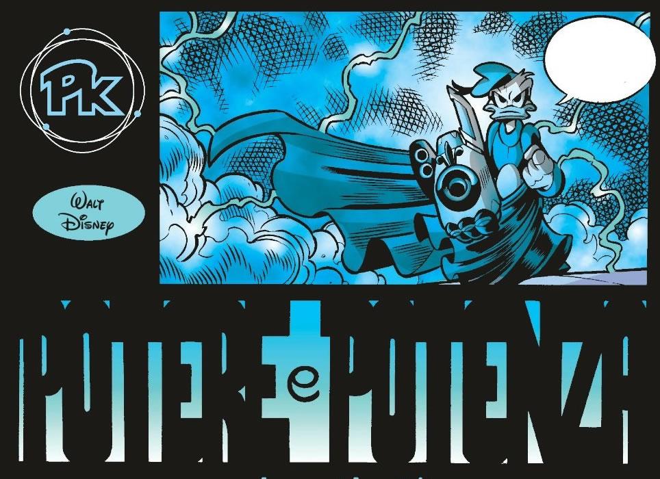 Poder e Potencia PK 02