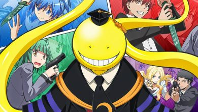 Photo of Assassination Classroom | Os tentáculos da autoestima!