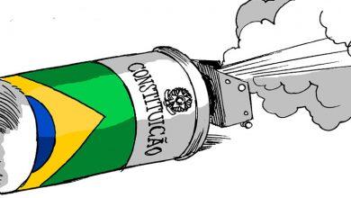 Photo of A crise de consciência do Brasil… (temporária ou cultural?)
