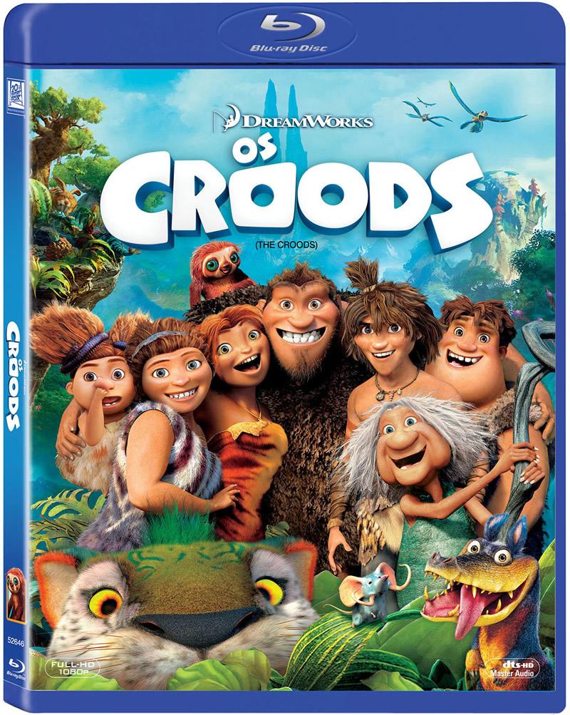 blu croods