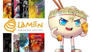 Photo of Lamen | Um lugar para webmangás nacionais e leitura gratuita!