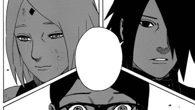 Photo of Naruto 700.10 | Terminam As crônicas de Sarada!