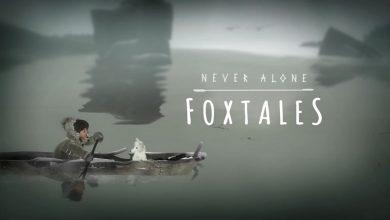 Photo of Indie Game | Foxtales é a primeira expansão de Never Alone!