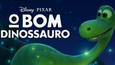 Photo of Trailer de O Bom Dinossauro mostra mais da Pixar que todos amamos!