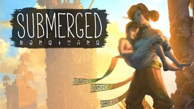 Photo of Indie Game | Submerged – Explorando um mundo inundado!