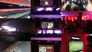 Photo of Evento SP | Konami Gamers Night