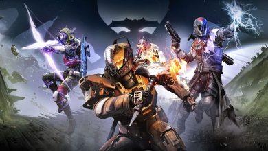 Photo of We Are Guardians | The Taken King se aproxima para expandir Destiny!