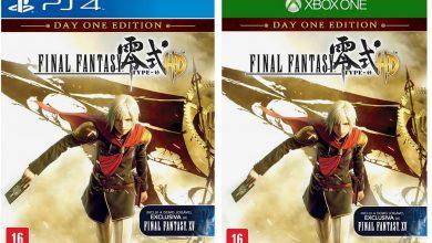 Photo of Oferta | Final Fantasy Type-0 HD com desconto! (PS4 e ONE)