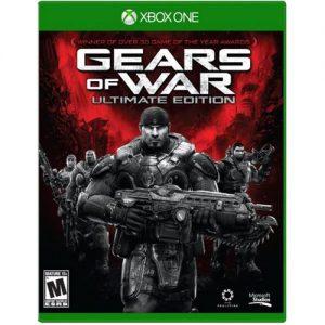 gears ultimate