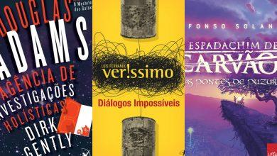Photo of Livros | Procurando coisas legais para ler? (post 2 de 2)