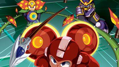Photo of Uma opinião e as artes oficiais de Mega Man Legacy Collection!