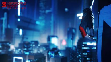 Photo of Mirror's Edge Catalyst | 5 minutos de gameplay de tirar o fôlego!