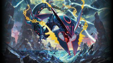Photo of Pokémon ORAS   Evento está distribuindo Shiny Rayquaza para todos!