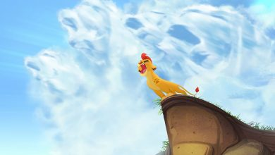 Photo of O Rei Leão | Disney Junior libera trecho de The Lion Guard