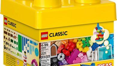 Photo of Criançada   Vale dar uma dica de um balde de peças de Lego? (Atualizado)