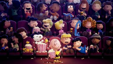 Photo of The Peanuts | Segundo trailer do filme de Snoopy & Charlie Brown!