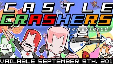 Photo of Castle Crashers Remastered chegando ao Xbox One e gratuito se…