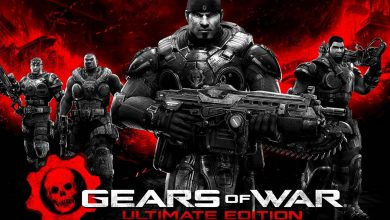 Photo of Gears of War Ultimate Edition | Remasterizando o massacre Locust!