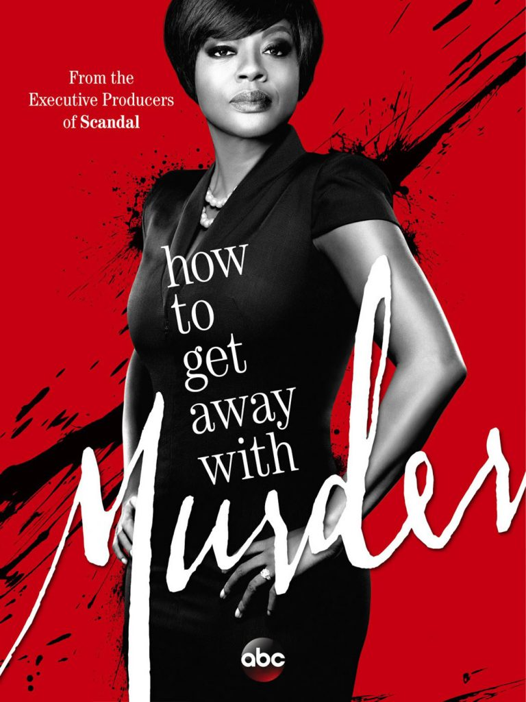 how to get away with murder cartaz