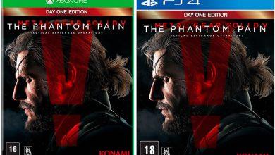 Photo of FNAC | Metal Gear Solid V: The Phanton Pain por R$ 167! (PS4 & ONE)