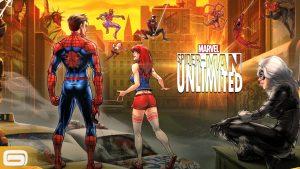 Mobile | Spider-Man Unlimited e o update da Ilha Aranha!