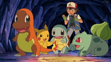 Photo of 1997-1999   A primeira jornada Pokémon de Ash está no Netflix!
