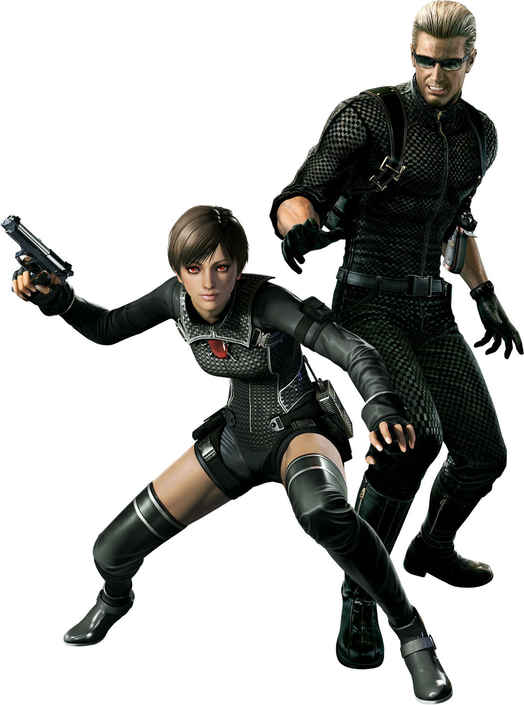 re0-wesker-mode-wesker-and-rebecca