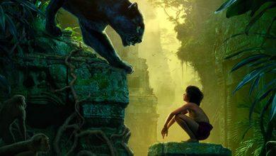 Photo of Trailer do Live Action de Mogli – O Menino Lobo (The Jungle Book)