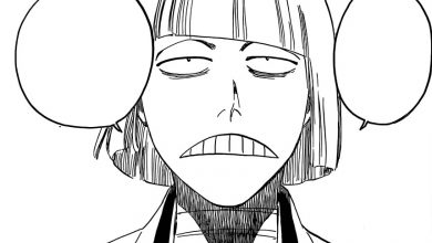 Photo of Bleach 646 | The Second Eye