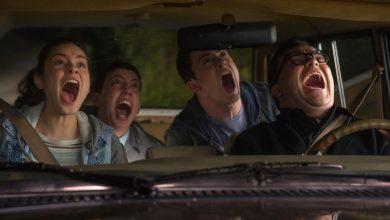 Photo of Trailer | Goosebumps chega no tempo perfeito para o Halloween!