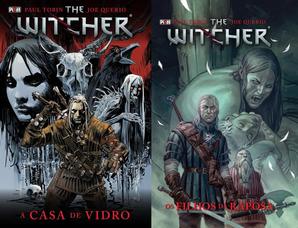 graphic-novel-the-witcher