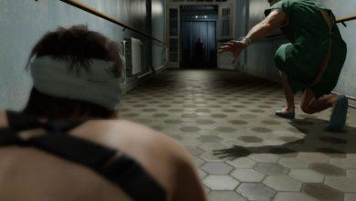 Photo of Metal Gear Solid V   O prólogo, a imersão e as migalhas em um trilho!