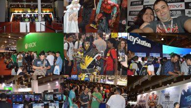 Photo of Evento SP   Um domingo de Brasil Game Show (BGS 2015)!