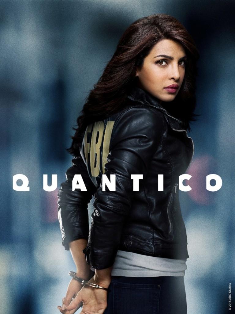Quantico-cartaz