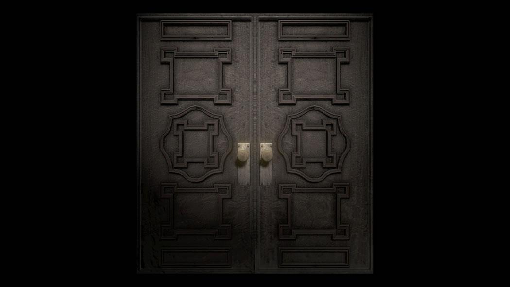 Resident Evil HD 001