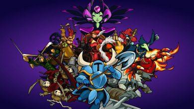 Photo of Shovel Knight | Uma jornada pela era de ouro dos videogames!
