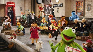 Photo of Piloto   The Muppets e a reinvenção de um clássico!
