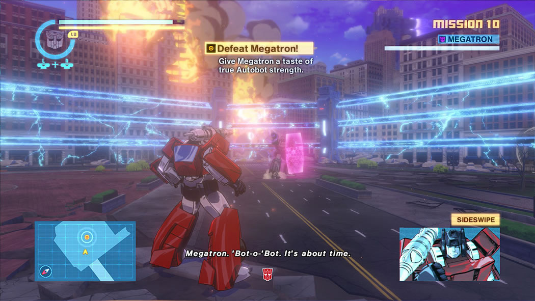 Transformers Devastation 005
