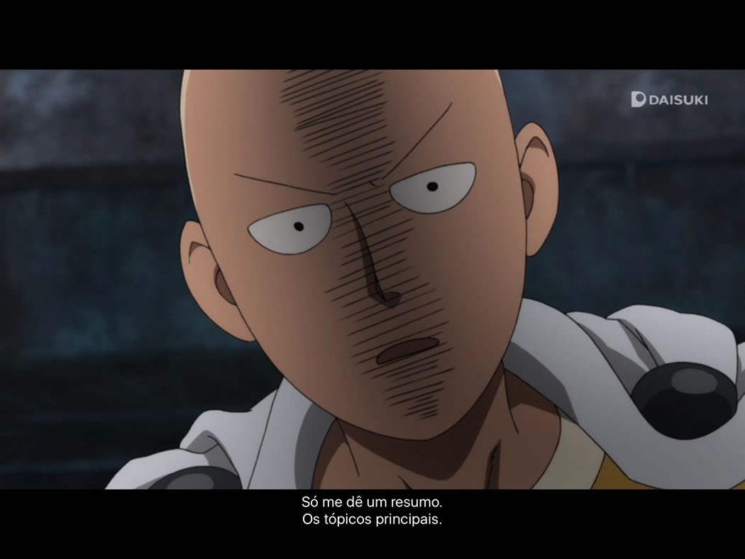one punch man 001
