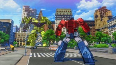 Photo of Ei, Transformers Devastation parece bacana! Não?
