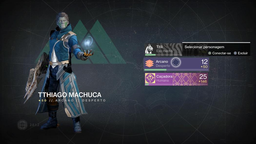 Destiny Arcano