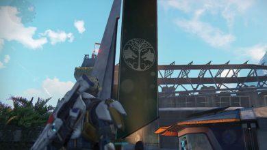 Photo of Destiny Ano 02 | A Bandeira de Ferro em The Taken King!