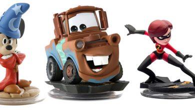 Photo of Oferta | Bonecos de Disney Infinity por R$ 49!  (e Gumball…)